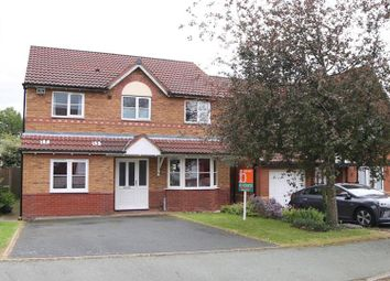 4 bed property for sale in Norwich Drive, Telford TF3