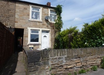 Thumbnail 2 bed end terrace house for sale in Staincliffe Hall Road, Batley