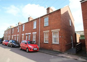 Thumbnail 2 bed end terrace house for sale in Cross View, Exeter