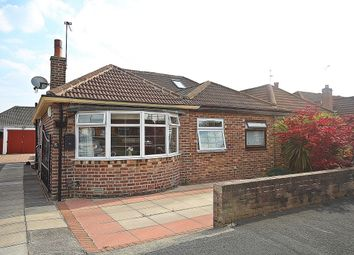 Thumbnail 3 bed bungalow for sale in Kennerleigh Avenue, Leeds