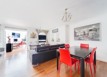 Thumbnail 3 bed terraced house for sale in Langham Place, London