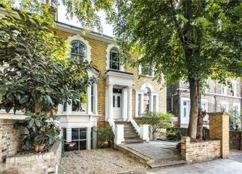 Thumbnail 5 bed semi-detached house for sale in Greenwood Road, London