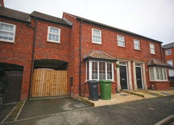 Thumbnail 4 bed detached house for sale in Green Wilding Road, Hereford