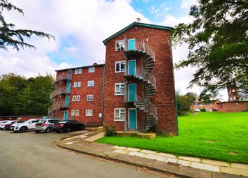 Thumbnail 2 bed flat for sale in Torrington Drive, Wirral