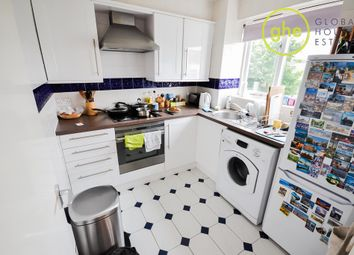 Thumbnail 2 bed flat to rent in Telegraph Place, London