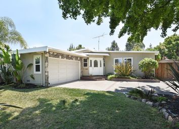 Thumbnail 3 bed property for sale in 1014 Yorktown Drive, Sunnyvale, Ca, 94087