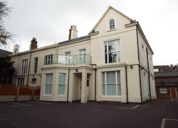 Thumbnail 2 bed flat for sale in Parkfield Road, Aigburth, Liverpool, Merseyside