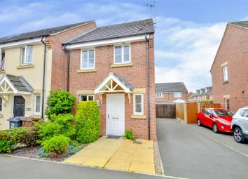 3 bed town house for sale in Long Eaton, Nottingham NG10