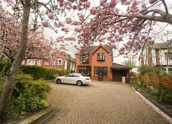Thumbnail 5 bed detached house for sale in Chorley New Road, Heaton, Bolton