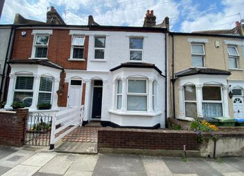 Thumbnail 2 bed terraced house for sale in Lakedale Road, London