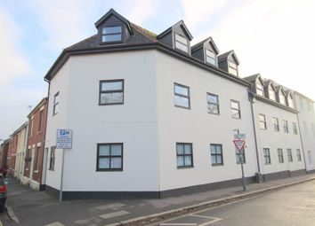 1 bed flat for sale in Alpha Street, Heavitree, Exeter EX1