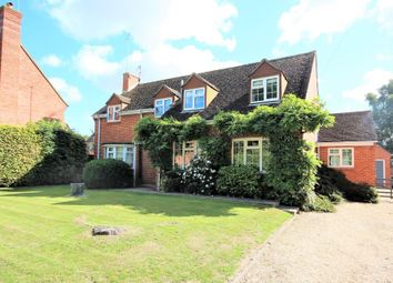 Thumbnail 4 bed detached house for sale in The Pound, Charlton, Wantage