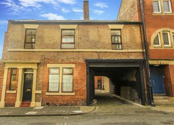 Thumbnail 3 bed flat for sale in Norfolk Street, North Shields, Tyne And Wear