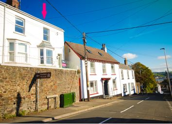 3 bed end terrace house for sale in Odun Terrace, Appledore, Bideford EX39