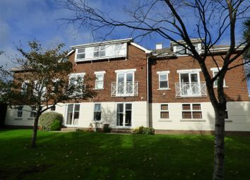 Thumbnail 3 bedroom flat for sale in Mount Pleasant Road, Poole