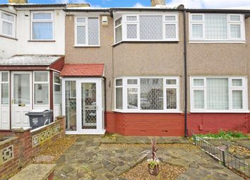 Thumbnail 3 bed terraced house for sale in Mayfair Road, Dartford, Kent