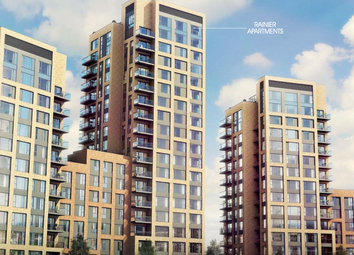 Thumbnail 1 bed triplex for sale in 43 Cherry Orchard Rd, Croydon, London
