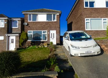 Thumbnail 3 bed detached house for sale in Meadow Park, Huddersfield