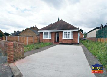 Thumbnail 3 bed detached bungalow for sale in Silver Street, Waltham Abbey