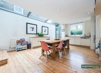 Thumbnail 4 bed town house to rent in Ethelden Road, Shepherds Bush, London