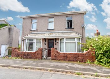 3 bed detached house for sale in Moxon Road, Newport NP20