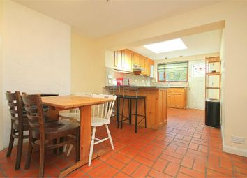 Thumbnail 3 bed cottage to rent in St Judes Road, Englefield Green, Surrey
