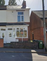 Thumbnail 3 bed terraced house for sale in Bruford Road, Wolverhampton