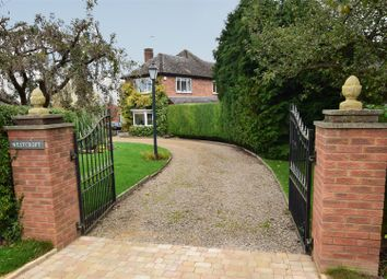 Thumbnail 3 bedroom detached house for sale in Armscote Road, Tredington, Shipston-On-Stour