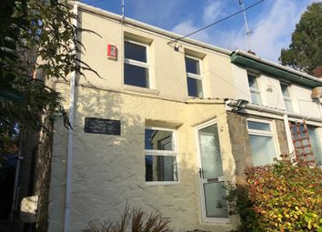Thumbnail 2 bed semi-detached house to rent in Bethania Road, Clydach, Swansea