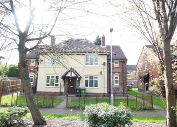 Thumbnail 1 bed flat for sale in Wykebeck Valley Road, Gipton, Leeds