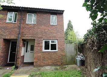 Thumbnail 2 bed end terrace house to rent in Marshall Drive, Hayes