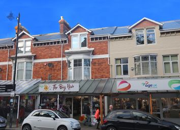 3 bed maisonette to rent in Torbay Road, Paignton TQ4