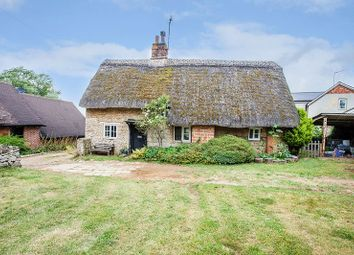 Thumbnail 2 bed detached house for sale in Little Tingewick, Buckingham