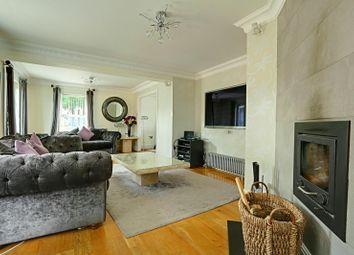 Thumbnail 2 bed detached house for sale in Riplingham Court, Riplingham Road, West Ella, Hull