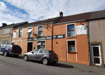 Thumbnail Pub/bar for sale in Mysydd Road, Landore, Swansea