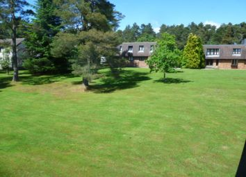 Thumbnail 2 bed flat for sale in Glamis Court, Gleneagles Village, Auchterarder