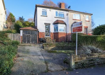 Thumbnail 3 bedroom semi-detached house for sale in Cawthorne Grove, Sheffield