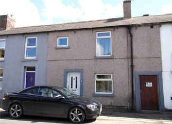 Thumbnail 1 bed terraced house for sale in 16 St. Ninians Road, Carlisle, Cumbria