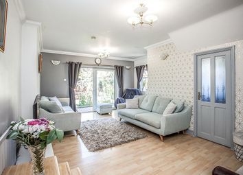 Queens Avenue, Watford, Hertfordshire WD18. 4 bed semi-detached house