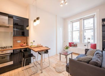 Thumbnail 2 bed flat to rent in Comely Bank Street, Comely Bank