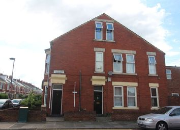Thumbnail 4 bedroom flat for sale in Whitefield Terrace, Newcastle Upon Tyne