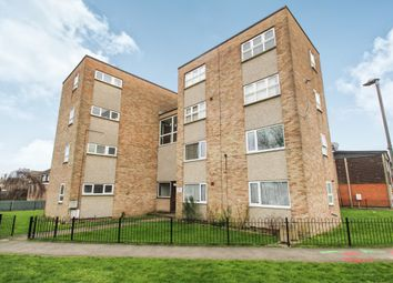 Thumbnail 2 bed flat for sale in Radnor End, Elmhurst, Aylesbury