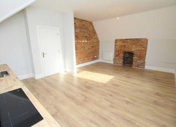 Thumbnail 2 bedroom flat for sale in Millicent Road, West Bridgford, Nottingham