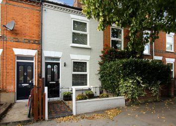 Thumbnail 2 bedroom terraced house for sale in Waddington Street, Norwich