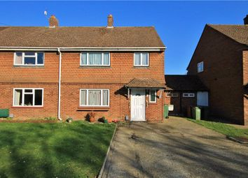 3 bed semi-detached house for sale in Fir Tree Road, Guildford, Surrey GU1