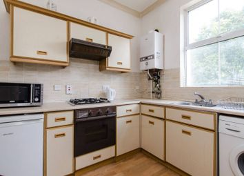 Thumbnail 1 bed flat to rent in Huron Road, Balham