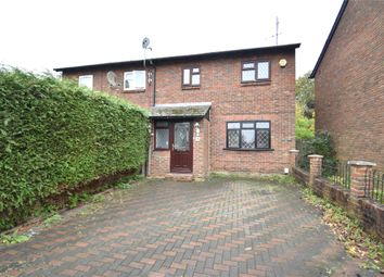 3 bed end terrace house for sale in Old Pond Close, Camberley, Surrey GU15