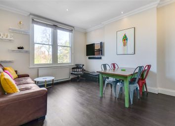 Thumbnail 3 bed flat for sale in Manstone Road, London
