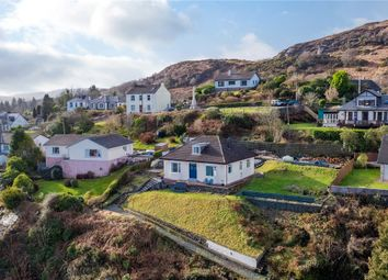 Thumbnail 3 bed detached house for sale in Monabri, Barmore Road, Tarbert, Argyll And Bute