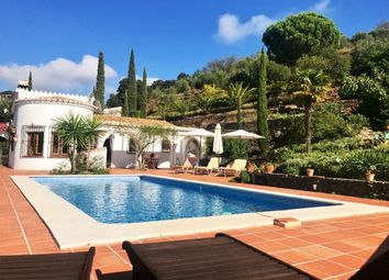 Thumbnail 4 bed country house for sale in Spain, Málaga, Sayalonga